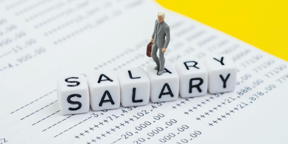 Daftar Upah Pekerja Berdasarkan Undang-Undang Ketenagakerjaan