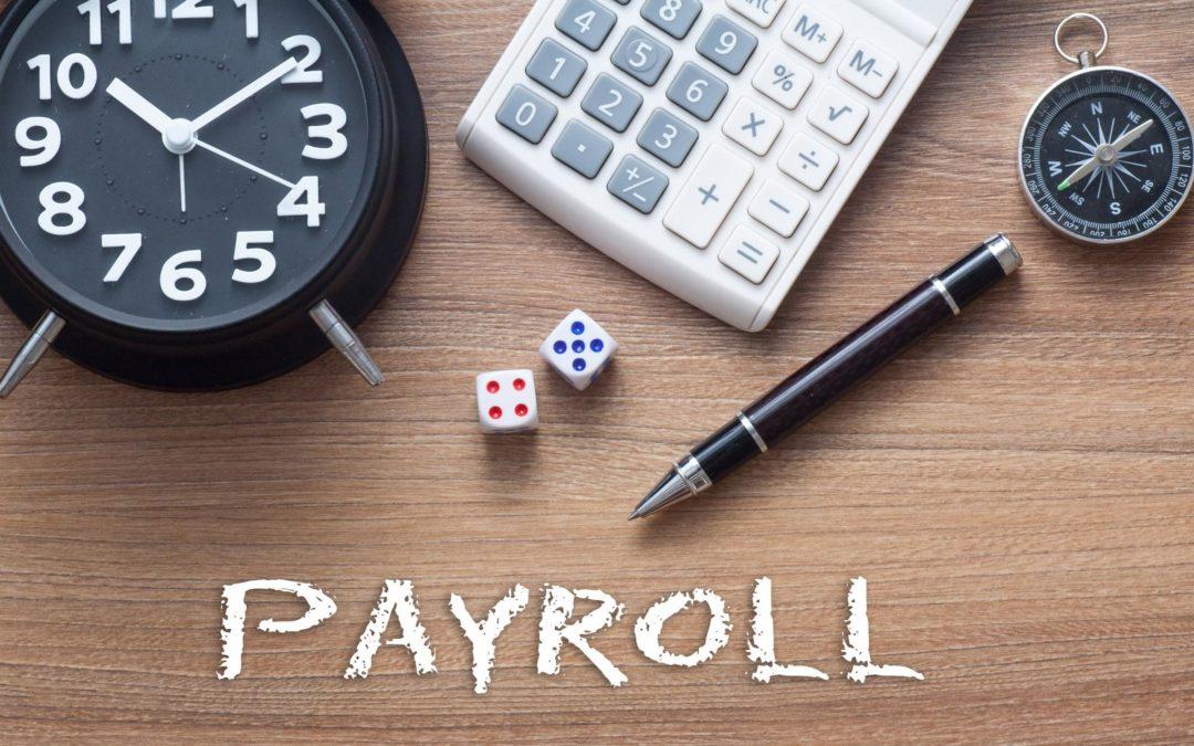 Sistem Aplikasi Payroll Memiliki Peran Penting Dalam Perusahaan