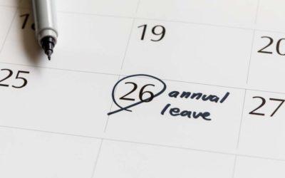 Cuti Tahunan Karyawan Dapat Diuangkan?