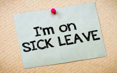 Cuti Sakit Karyawan Hanya Diperbolehkan Jika…
