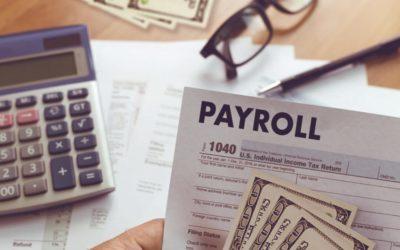 Masih Menggunakan Sistem Manual dalam Perhitungan Gaji? Gunakan Sistem Payroll