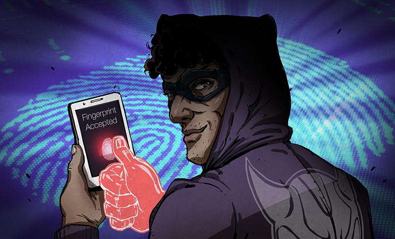 Studi kasus: kekurangan mesin absensi fingerprint