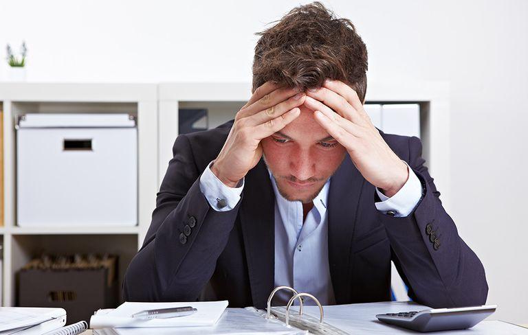 7 Penyebab Orang Malas Berangkat Kerja