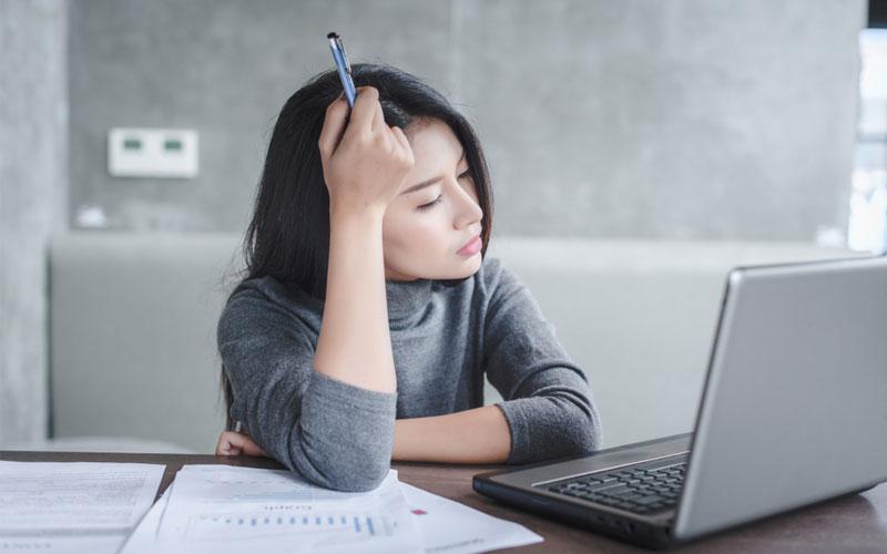 5 Alasan Gaji Besar Tidak Menjamin Kenyamanan Bekerja